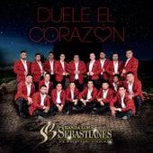 Duele El Corazón de Banda Los Sebastianes