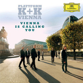 Vienna Is Calling You by Plattform K+K Vienna