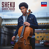Bob Marley: No Woman, No Cry (Arr. Cello) de Sheku Kanneh-Mason