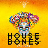 House Bones, Vol. 1 by Various Artists