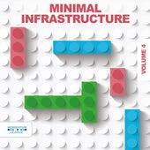 Minimal Infrastucture, Vol. 4 von Various Artists
