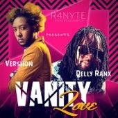 Vanity Love de Delly Ranx
