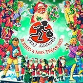 Buried X-mas Treasures - EP by Various Artists