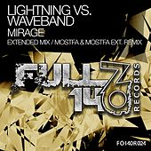 Mirage (Lightning vs. Waveband) by Lightning