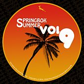 Springbok Summer Compilation, Vol. 9 - EP de Various Artists