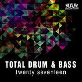 Total Drum & Bass twenty seventeen - EP de Various Artists