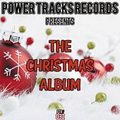 The Christmas Album - EP by Various Artists