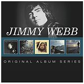 Original Album Series de Jimmy Webb