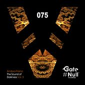 The Sound of Darkness, Vol. 3 - EP by Various Artists