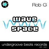 Wave Space by Rob-G