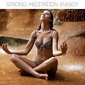 Strong Meditation Energy With Motivation & Training, Sport & Gym, Vol.4 - EP by Various Artists