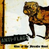 Live At The Fireside Bowl von Anti-Flag