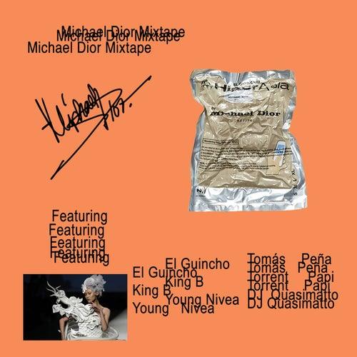 Michael Dior Mixtape by El Guincho
