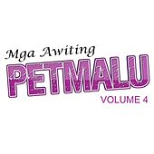 Mga Awiting Petmalu, Vol. 4 de Various Artists