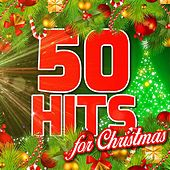 50 Hits For Christmas by Various Artists