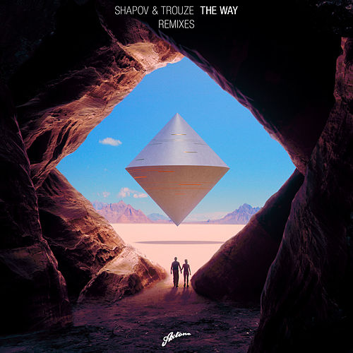 The Way (Remixes) by Shapov