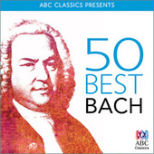 50 Best – Bach by Various Artists