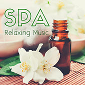 SPA – Relaxing Background Music for Massage Therapy, Ayurveda, Shantala,Shiatsu, Wellness Yoga, Sleep, Stress Relief by Relaxing Spa Music