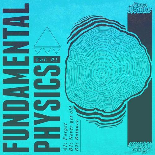 Fundamental Physics Vol. 01 von Av Av Av