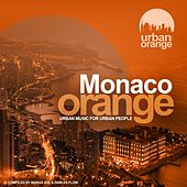 Monaco Orange (Urban Soul & Funk Music) by Various Artists