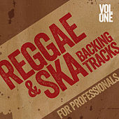 Reggae and Ska Backing Tracks for Professionals, Vol. 1 by The Professionals