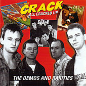 All Cracked up - the Demos and Rarities by CRACK