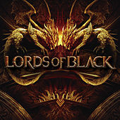 Lords of Black de Lords of Black