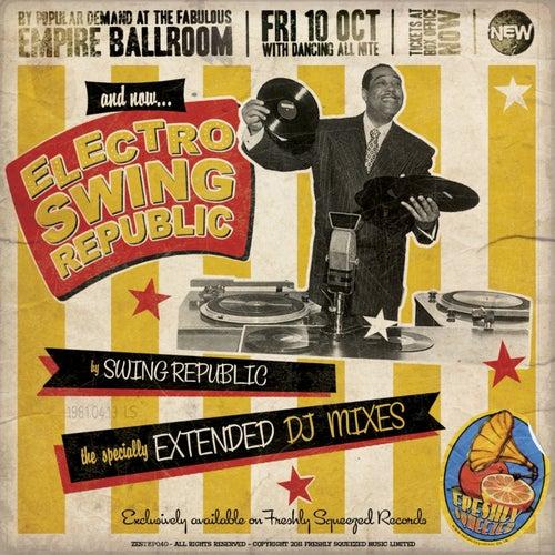 Electro Swing Republic by Swing Republic