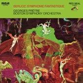 Berlioz: Symphonie Fantastique, H 48, Op. 14 by Georges Prêtre