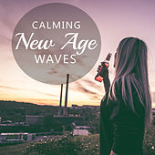 Calming New Age Waves by Relaxed Piano Music