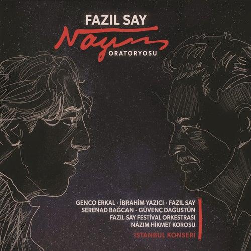 Nazım Oratoryosu (Live) by Fazil Say