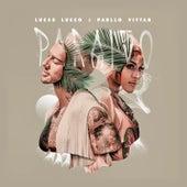Paraíso de Lucas Lucco