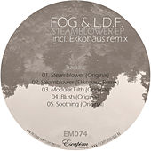 Steamblower EP by Fog