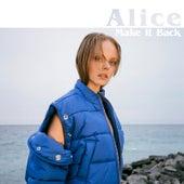 Make It Back von Alice