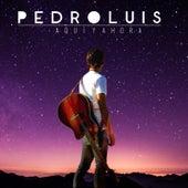 Aquí y Ahora von Pedro Luis