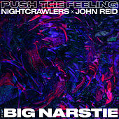 Push the Feeling von Nightcrawlers x John Reid