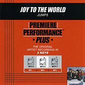 Joy To The World (Premiere Performance Plus Track) by Jump 5