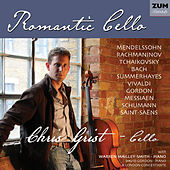 Romantic Cello von Chris Grist