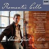 Romantic Cello by Chris Grist
