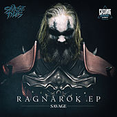 Ragnarök EP by Savage