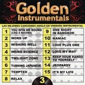 Golden Instrumentals, Vol. 3 by Various Artists