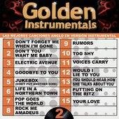 Golden Instrumentals, Vol. 2 by Various Artists