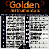 Golden Instrumentals, Vol. 7 by Yoyo International Orchestra