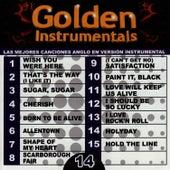 Golden Instrumentals, Vol. 14 by Yoyo International Orchestra