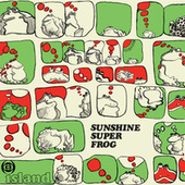 Sunshine Superfrog di Wynder K. Frog