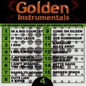 Golden Instrumentals, Vol. 4 by Yoyo International Orchestra
