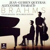Brahms: Sonatas & Hungarian Dances - 21 Hungarian Dances, WoO 1, Book 1: No. 4 in G Minor de Alexandre Tharaud