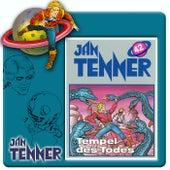 Folge 42: Tempel des Todes von Jan Tenner