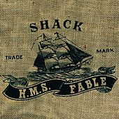 HMS Fable by Shack