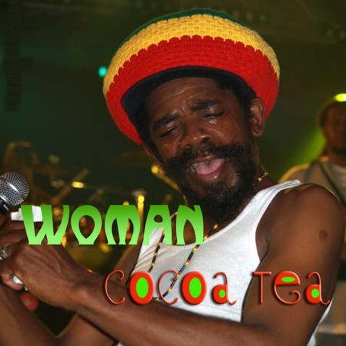 Woman - Single by Cocoa Tea